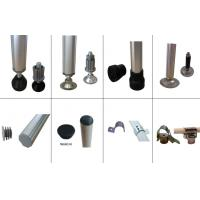 China Structural Pipe Fittings Adjuster End Top Cap In Pipe Joint System on sale
