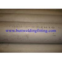 Nickel Alloy Steel PipeInconel 600 Seamless Pipes ,Weld Steel Pipe Tubes UNS NO. 6600 Manufactures
