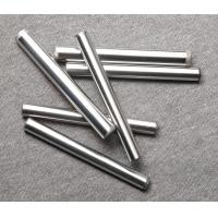 Superalloy High Density Alloys Mo-Re Rod Diameter 1-17mm With Metal Luster Manufactures