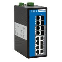 16-port Full Gigabit Layer 2 Managed Industrial Ethernet Switch Manufactures