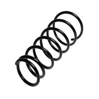 Rear Aftermarket Auto Suspension Coil Springs for HYUNDAI ELANTRA II OEM NO.:55330-29100 Manufactures