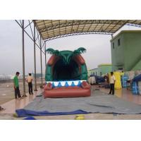 Exciting Outdoor Inflatable Tunnel for adults interactive inflatables sports games Manufactures
