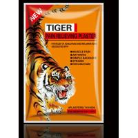 Tiger Pain Relieving Plaster Manufactures