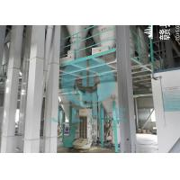 Large Output Feed Pellet Production Line Automatic Dosing Animal Feed Manufacturing Manufactures