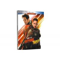 Wholesale Ant-Man and the Wasp Blu-ray Movie DVD Action Adventure Thriller Sci-fi Series Movie Blu-ray DVD For Family Manufactures
