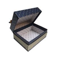 Wholesale Custom Printing Cardboard Box for Jewellery Gift Manufactures