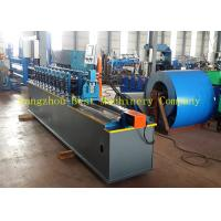 High Speed Furring Channel Roll Forming Machine For Ceiling Drywall Manufactures