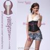 Buy cheap women sexy corset wholesale underbust corset waist cincher from wholesalers