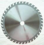 TCT saw blade Circular Saw Blade Circular Disc For cross cutting softwood, hardwood, plywood, chipboard Manufactures