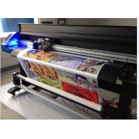 Buy cheap Commercial UV LED Inkjet Printer USB 2.0 / Epson DX7 UV Printing Machine from wholesalers