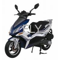 Gasoline Scooter Manufactures