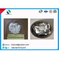Steroid Hormone Raw Powder Nandrolone Phenylpropionate/Durabolin/NPP CAS 62-90-8 For Bone Growth Manufactures