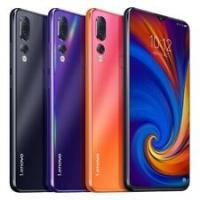 "Cheap Lenovo Z5S 6.3"" Snapdragon 710 CPU Triple Cameras 64GB ROM 6GB RAM Android 9 Manufactures"