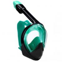 Full Face Snorkel Mask 180°View Scuba Snorkeling Diving Mask Manufactures