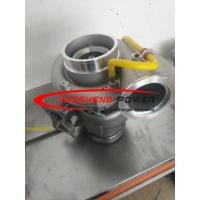 GTA4520S 762548-5004S 255-886 Turbo For Mitsubishi / Caterpillar Truck Industrial C13 Engine Manufactures