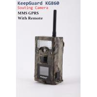 2.4 inch LCD IP54 Wireless Trail Camera Wildlife CE RosH FCC Certificated Manufactures