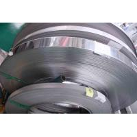 2B Cold Rolled 304 Stainless Steel Strip For Construction / Ship Building Industry Manufactures