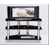 Office Home Furniture Modern TV Stand With Stainless Steel Tube DX-CT14 Manufactures