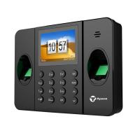 Buy cheap Europe Standard Free Software 320MHz Color Screen Fingerprint Time Attendance System with EXCEl Reports from wholesalers
