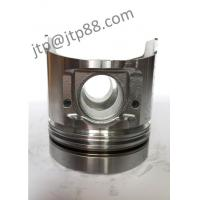 Aluminum Alloy Diesel engine piston 6D95-6 For Heavy Duty Tractor Manufactures