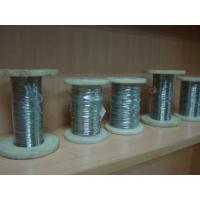 0.5mm 316 Bright stainless steel wire , SS wire for coil Manufactures