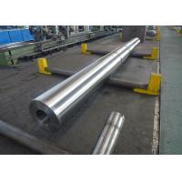 Custom Oil Well Drilling Tools Hollow Bar Forging High Temperature Resistance Manufactures
