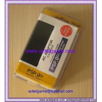 PSPGo AC Adapter SONY PSPgo game accessory Manufactures