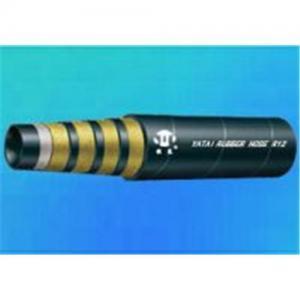 Wire braid Hydraulic hose SAE R9 Manufactures