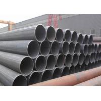 X100 X42 L45MB Seamless Steel Tube , Customized Size Steel Pipes And Fittings Manufactures