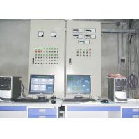 AAC Block Making Plant PLC Automatic Control Device Approved ISO9001 Manufactures