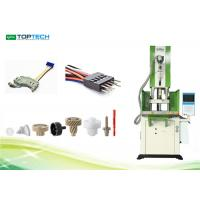 High Response Mini Plastic Injection Molding Machine Low Speed High Torque Motor Manufactures