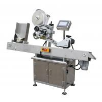 China Horizontal Labeling Machine For Oral Liquid / Injection AC220V 50Hz on sale