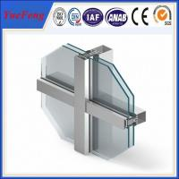 making windows used in aluminium alloy materials, price of aluminium sliding window frame Manufactures
