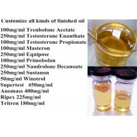 Testosterone Enanthate 250 Test Enanthate 250 mg/ml Homebrew  Injectable Oil Free Sample Manufactures