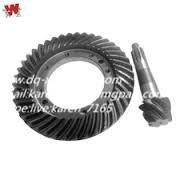 China XCMG PARTS ZL50G LW500K LW500F ZL30G LW321F PARTS Spiral bevel gear Bevel gear wholesale