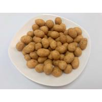 Retailer Packing Bag Chilli Coated Peanut Snack Natural Health Products OEM Service Manufactures