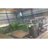 Buy cheap Industrial Liquid Oxygen Nitrogen Plant , Oxygen Generating Equipment 750m3/hour from wholesalers