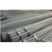HRB400 HRB400E Deformed Steel Bar 6mm 32mm For Residential House / Office Manufactures
