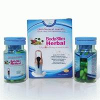 Body Slim Herbal obesity postpartum faster weight loss restraining appetite Manufactures
