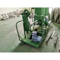 China Compact Structure Vertical Pressure Leaf Filter For Food Industry , Chemical Industry on sale