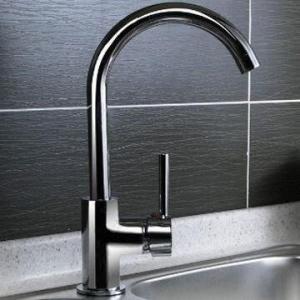 Single Handle Kitchen Sink Faucet, FKK2045 Manufactures