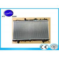 China Car Accessories Custom Toyota Car Radiator For Corona ST210 Black Color on sale