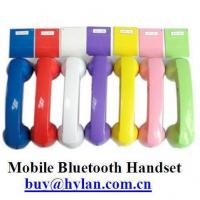 Bluetooth Headset/Receiver for Mobile Phone with Bluetooth function Manufactures