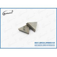 China High Hardness Cemented Carbide Milling Cutter For Cast Iron And Steel on sale