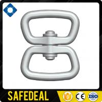 High Quality Aluminum Double Eye Swivel Manufactures