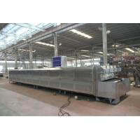 Tunnel Ovens Manufactures