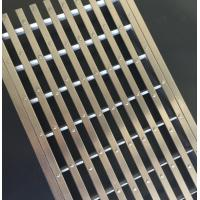 Quality trench drain grating - buy from 946 trench drain grating
