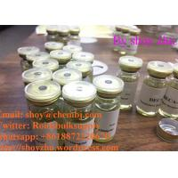China White Lyophilized Powder Growth Hormone Peptides Ghrp-6 5mg / 10mg per Vial 99% Purity on sale