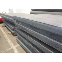 A283(A,B,C,D) hot rolled steel plate Thickness 0.5~100mm Manufactures