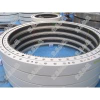Quality VA360995N  tower crane slewing rings turntables flanged slewing rings  construction equipments slewing bearings for sale